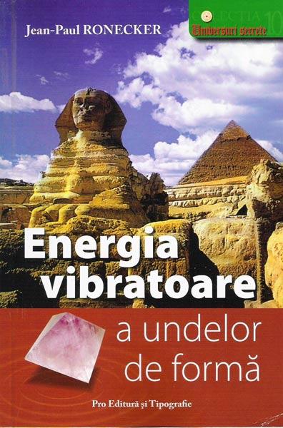 Energia vibratoare a undelor de formă