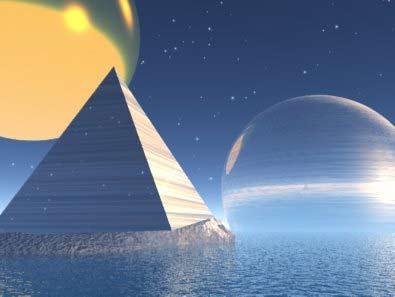 Efectul de piramidă – efectele piramidei, direcţii de cercetare (1)