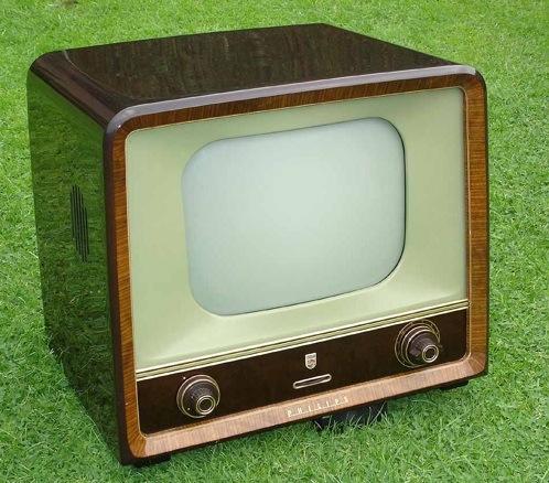 Dezinformarea televizată