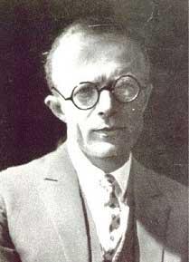 20.05.1888 – 22.09.1974 Otto Winfried Schumann