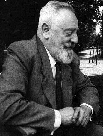 Viktor Schauberger - scurtă biografie