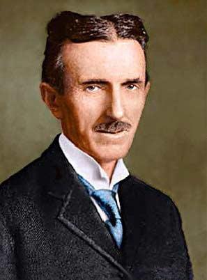 Nikola Tesla. Automobiul alimentat cu energie liberă.