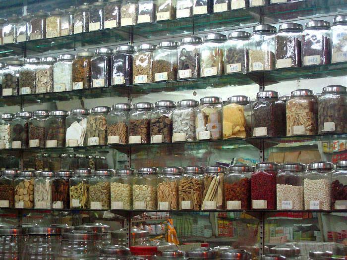 Medicina chineză. Secretele unei sănătăţi înfloritoare
