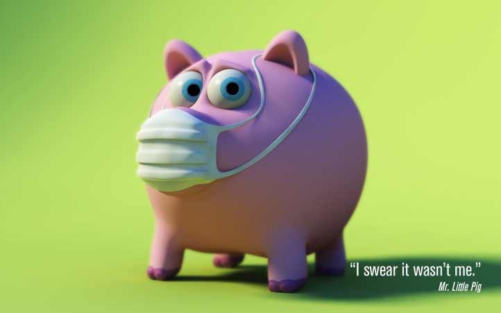Gripa porcină. Războiul modern (1)